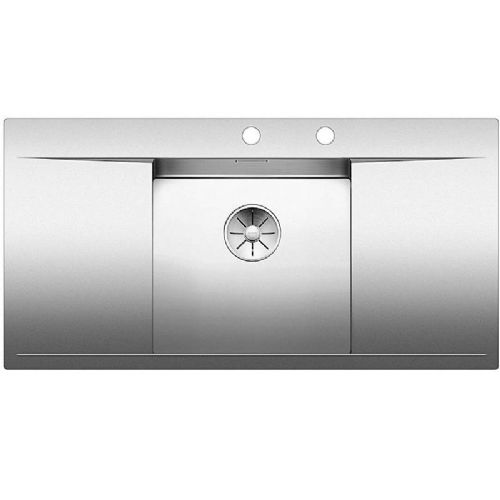 Blanco Flow 45 S-IF Stainless Steel Kitchen Sink